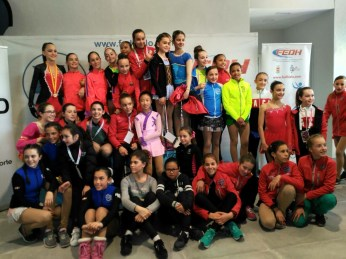 Categoria Basic Novice A
