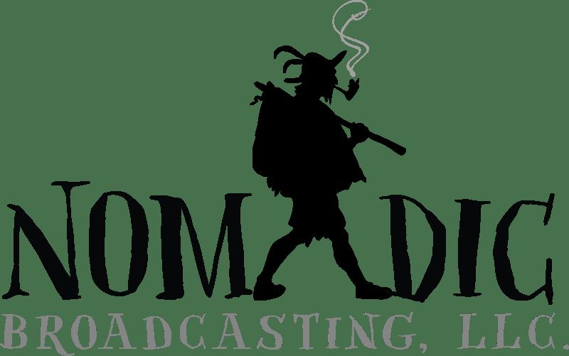 Nomadic Broadcasting_Logo