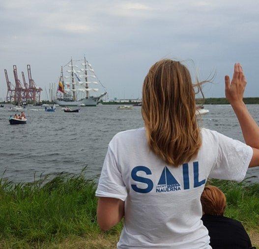 sail nauerna 2