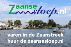Sloepverhuur Zaansesloep.nl