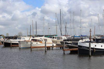 Jachthaven Nauerna