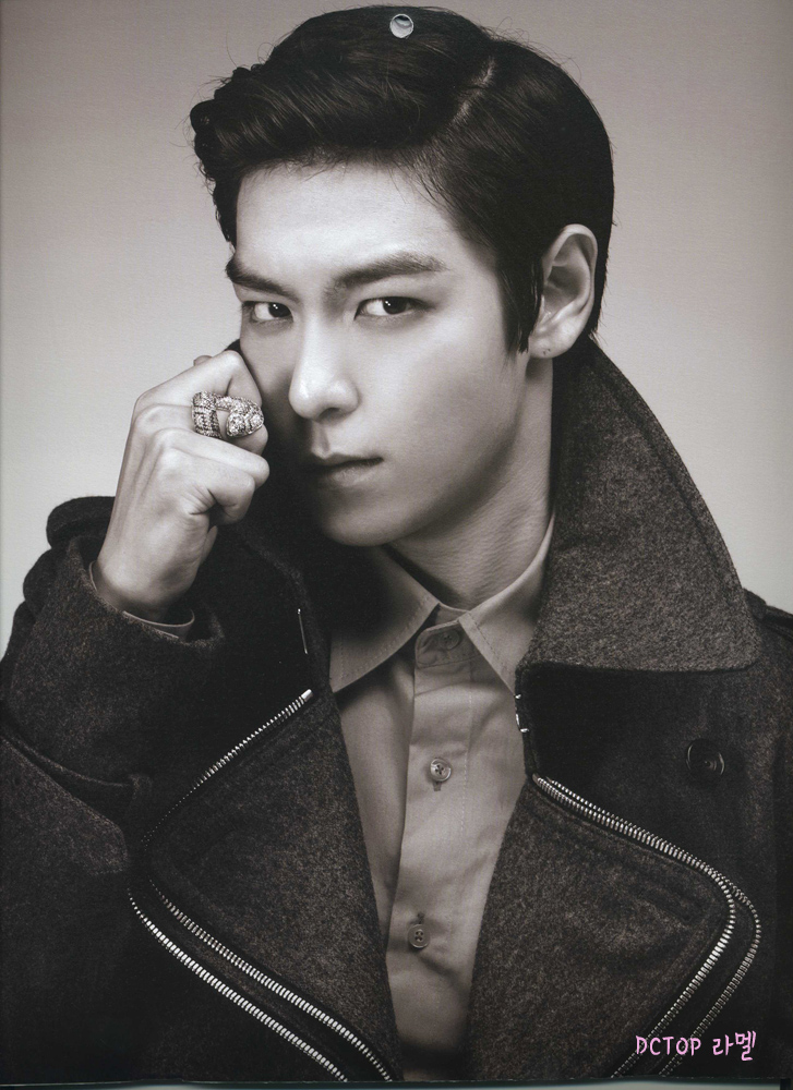 TOP! Part 9 - J- and K-Idols (4/6)