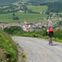 · La traversée des Pyrénées Françaises en VTT (tramo final IV/IV)