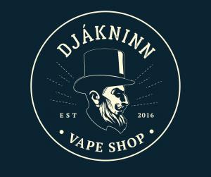 Djákninn Vape Shop