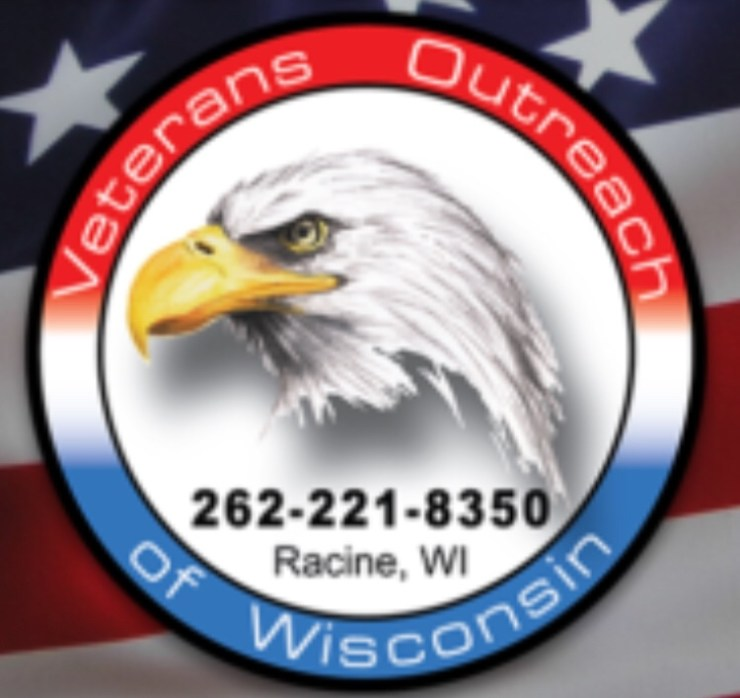 Veterans Outreach of Wisconsin Logo