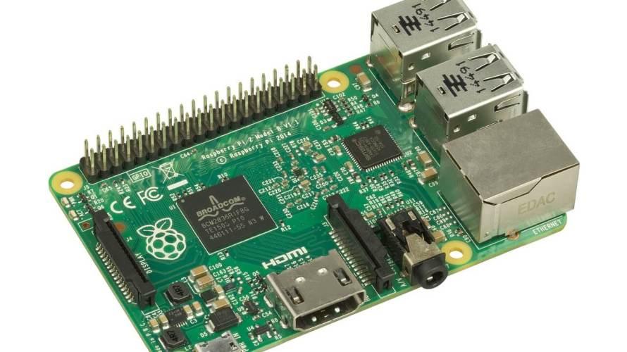 Raspberry Pi のカーネルを64bit対応にする