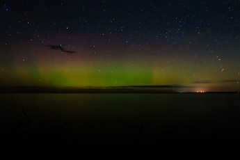 'northern lights'