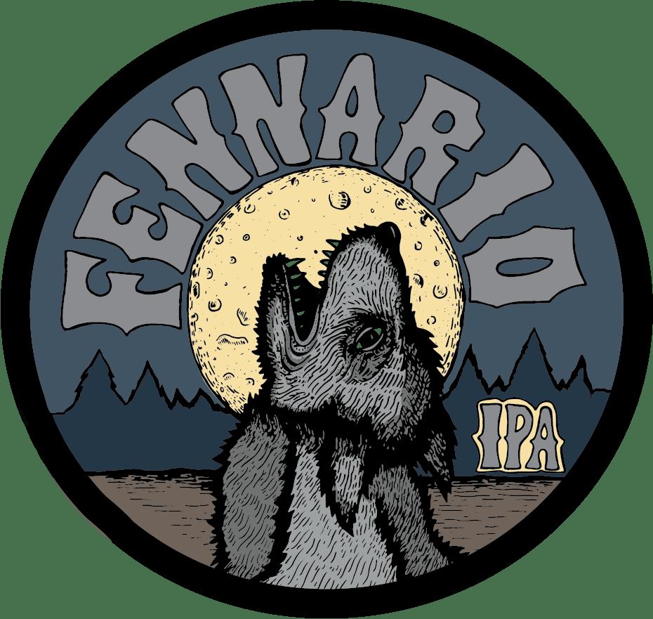 Fennario Badge