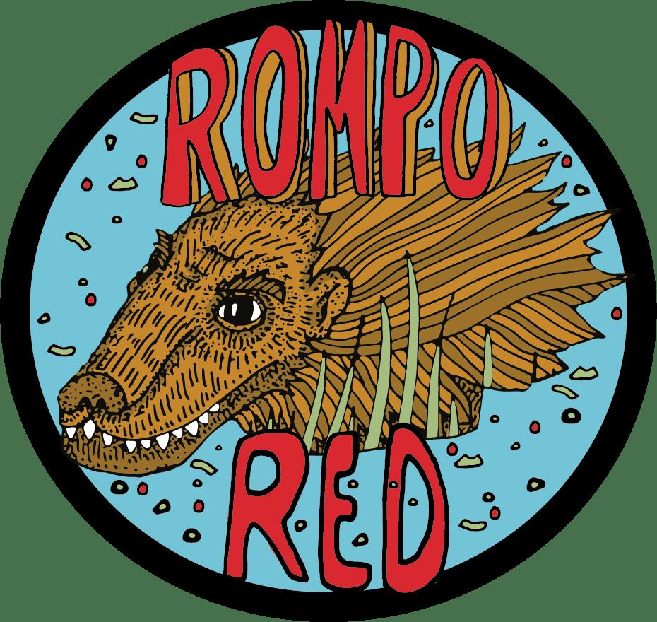 Rompo Badge
