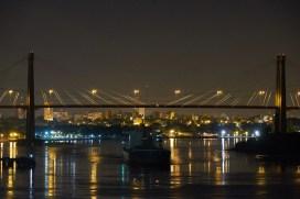 Zarate, on passera sous le pont