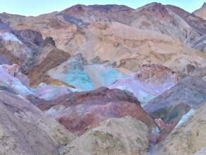 Parc National Vallée de la Mort