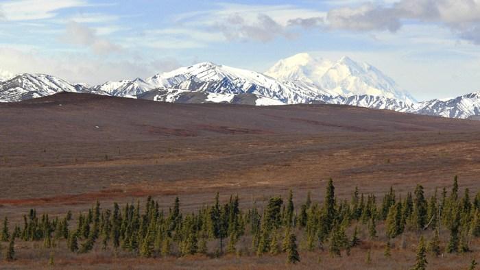 Mt.Kinley/Denali