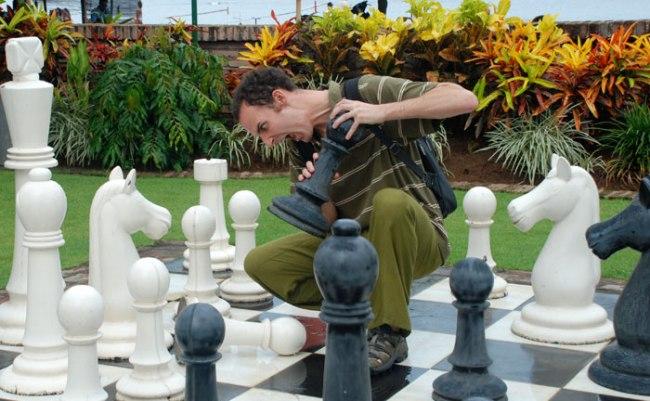 pawn killer