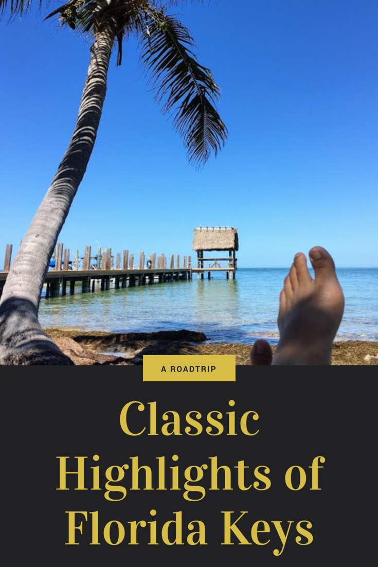 Classic American Roadtrip: Florida Keys Highlights