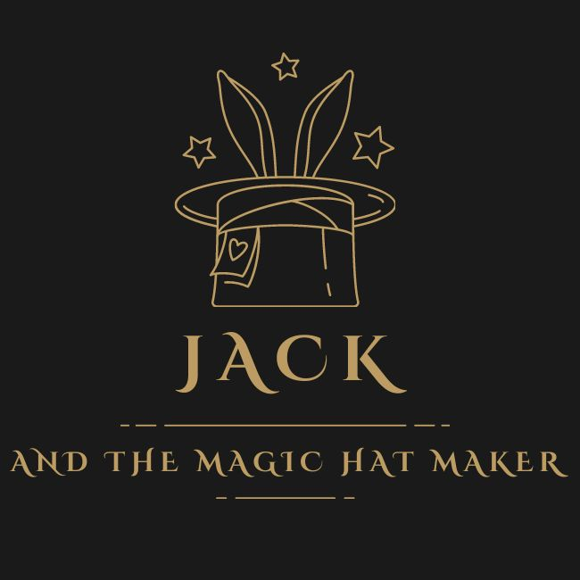 Jack and the Magic Hat Maker