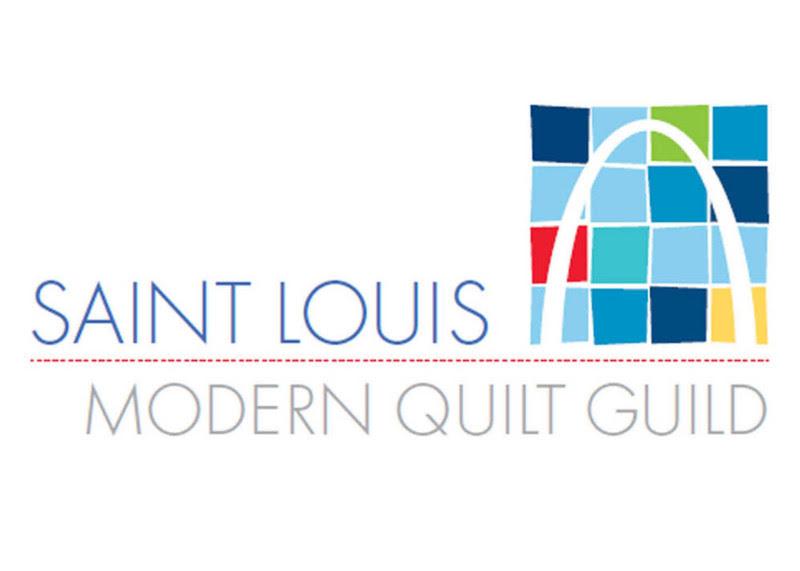 St. Louis Modern Quilt Guild Member - STLMQG