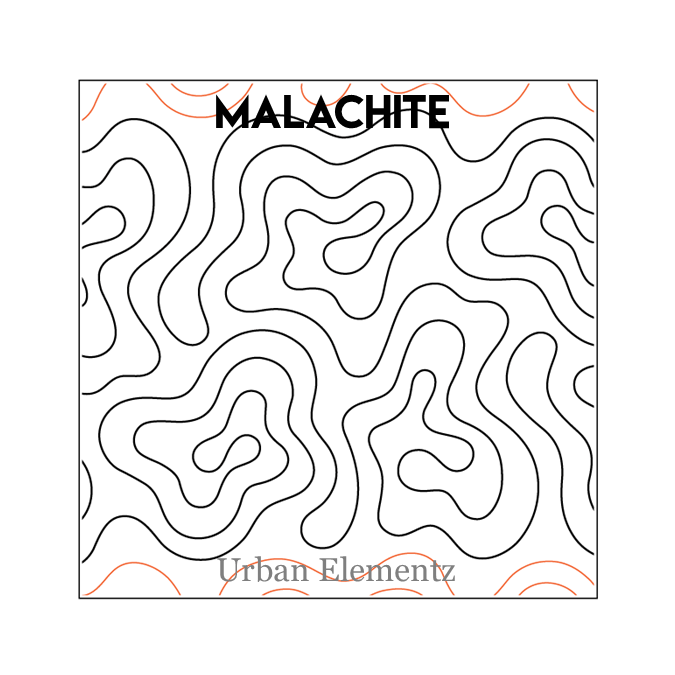 Malachite Digital Pantograph