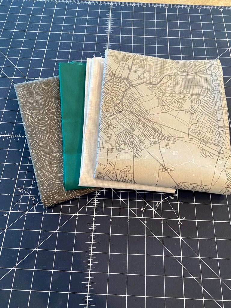 Andrea's Custom Fabric Bundle