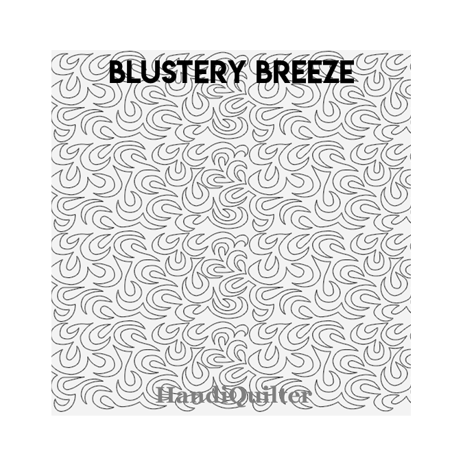 Blustery Breeze - HQ
