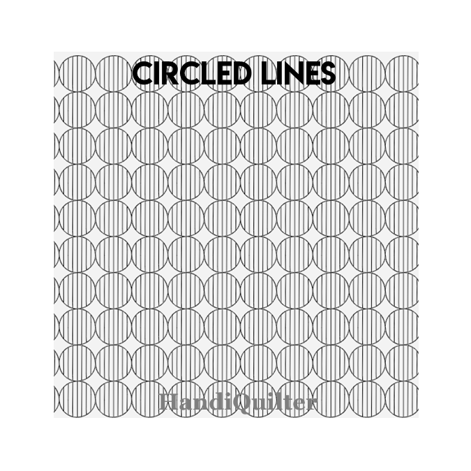 Circled Lines - HQ