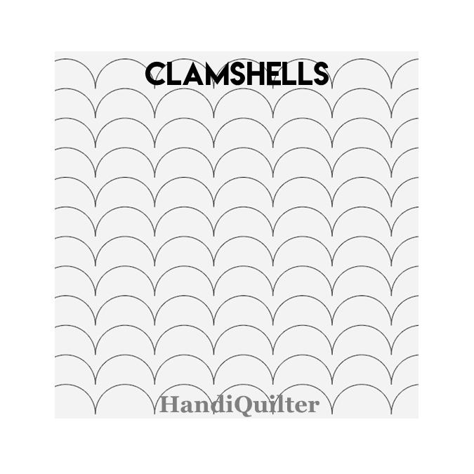 Clamshells - HQ