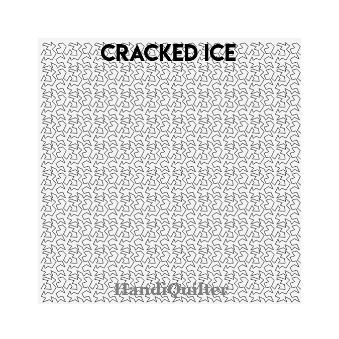 Cracked Ice - HQ