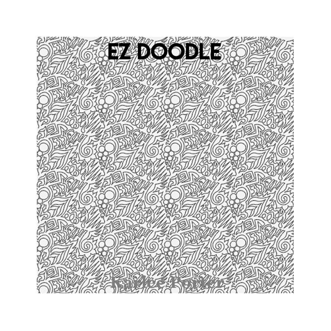 EZ Doodle - Karlee Porter