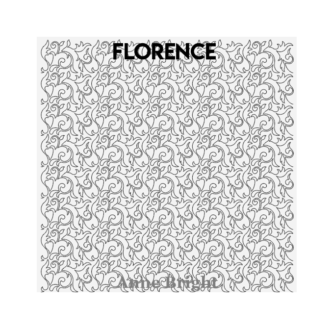 Florence - Anne Bright