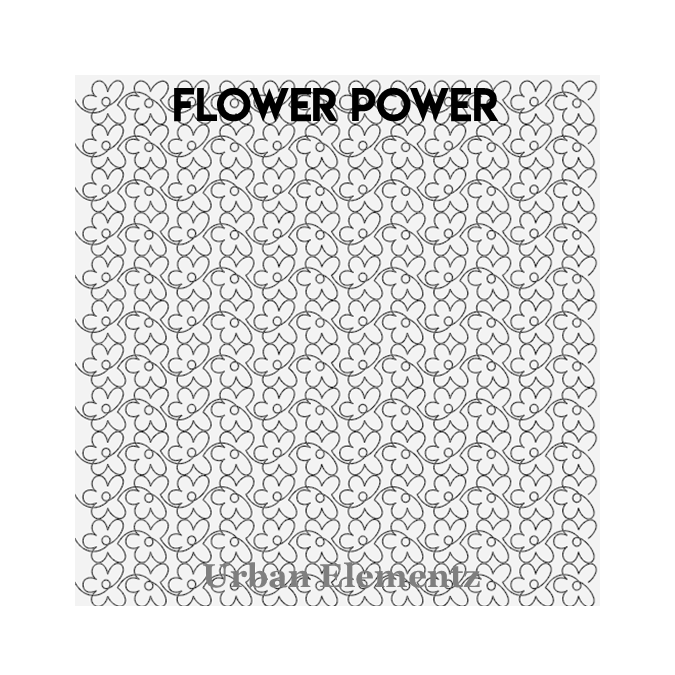 Flower Power - UE