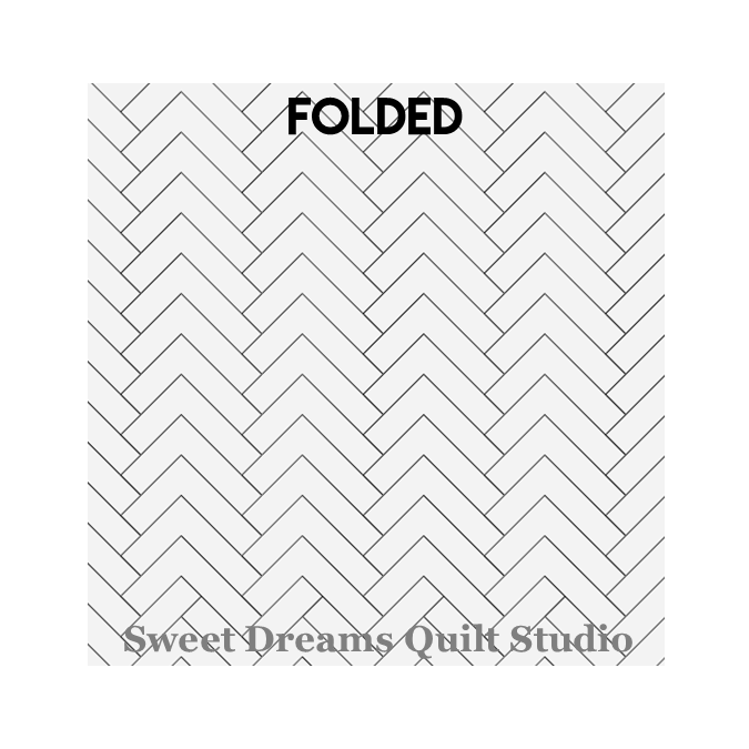 Folded - Sweet Dreams