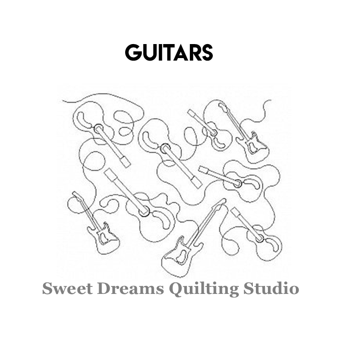 Guitars - Sweet Dreams