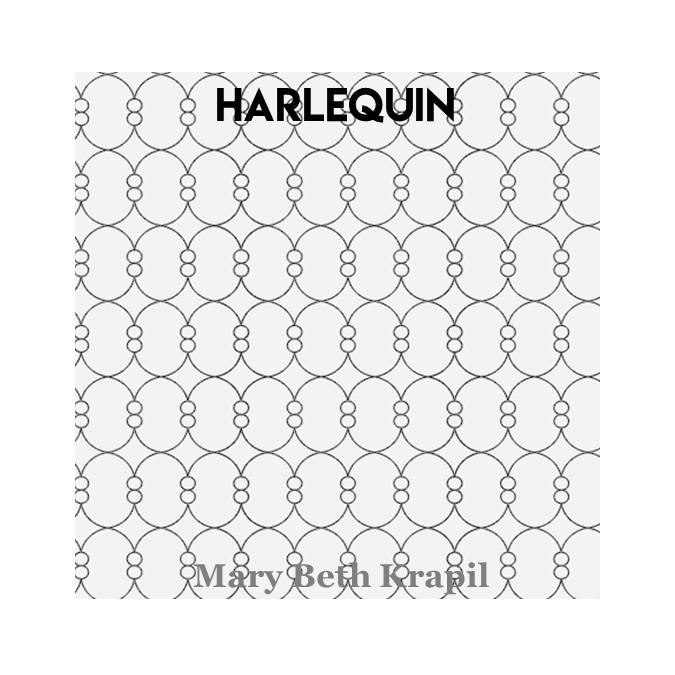 Harlequin - MB Krapil