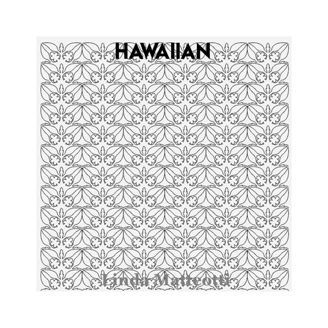 Hawaiian - Linda Matteotti