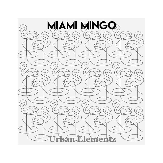 Miami Mingo - UE