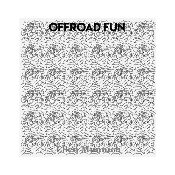 Offroad Fun - Ellen Munnich