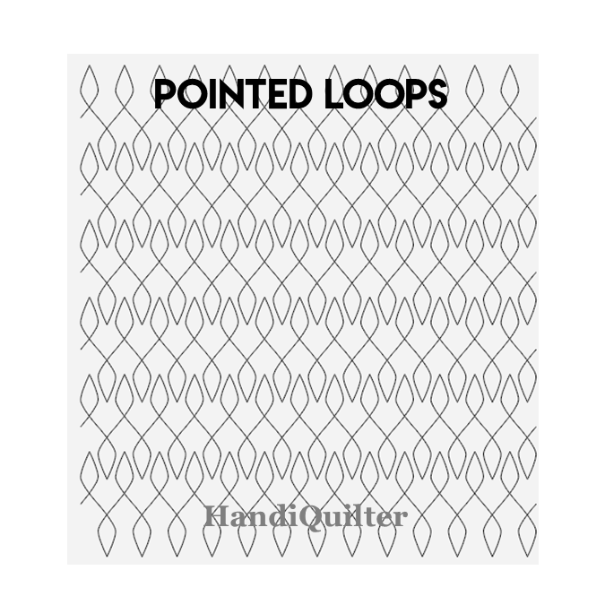 Pointed Loops - HQ