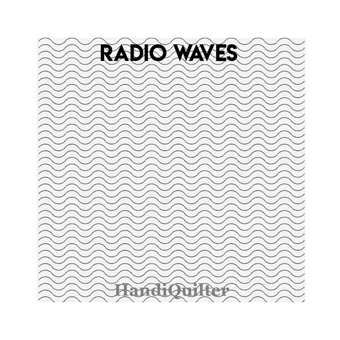 Radio Waves -HQ