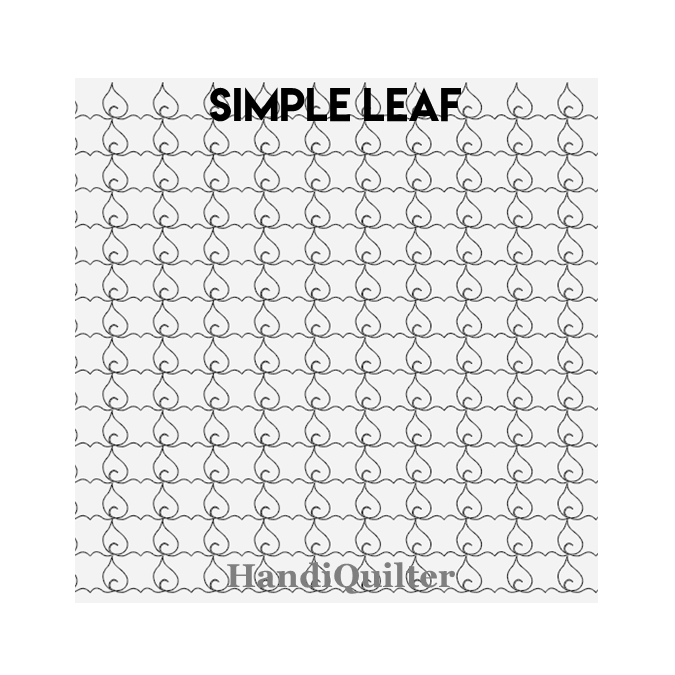 Simple Leaf - HQ