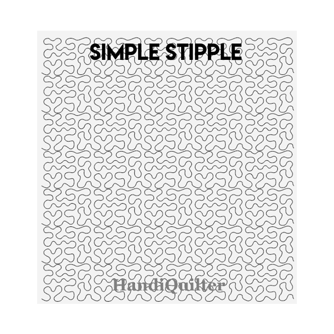 Simple Stipple - HQ
