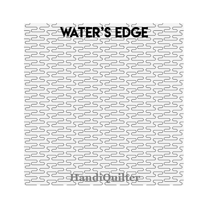 Water's Edge - HQ