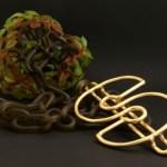 glassculpture flamework Jacky Geurts Studio Jackaroo