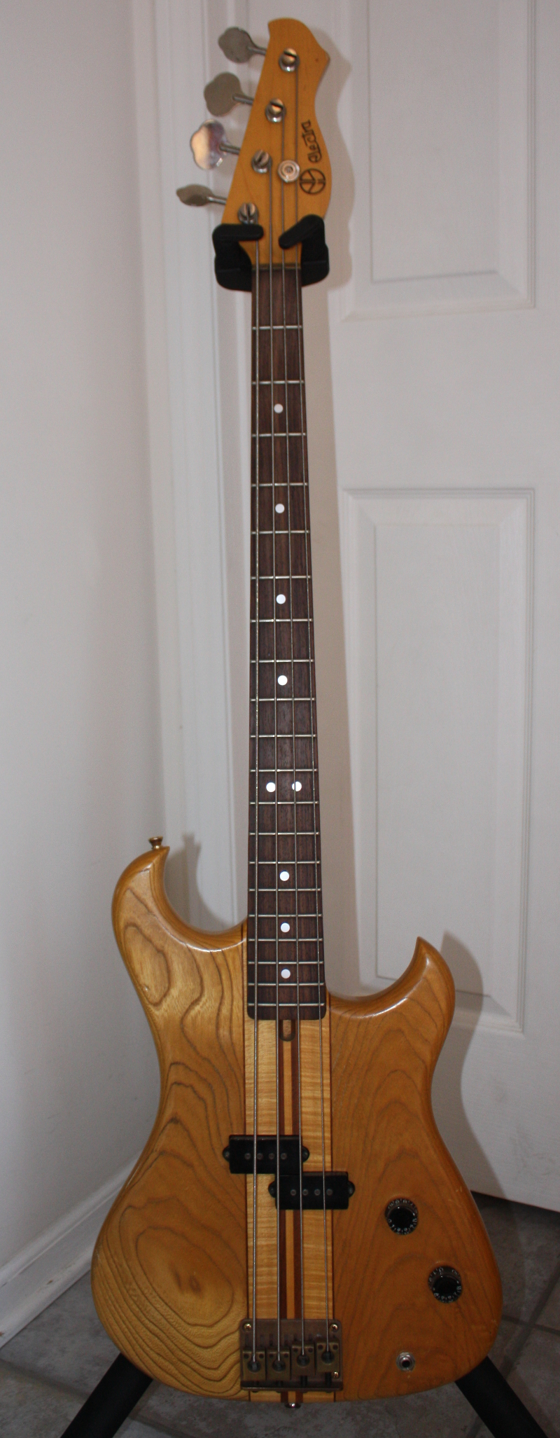 Fine Strat Wiring Mods Tiny Bass Support Regular Dimarzio Switch Les Paul 3 Pickup Wiring Diagram Young Bulldog Remote Start Installation SoftGuitar Pickup Installation The X635 Anniversary: Far From Bass Ic (Ugh)   Riverside Green
