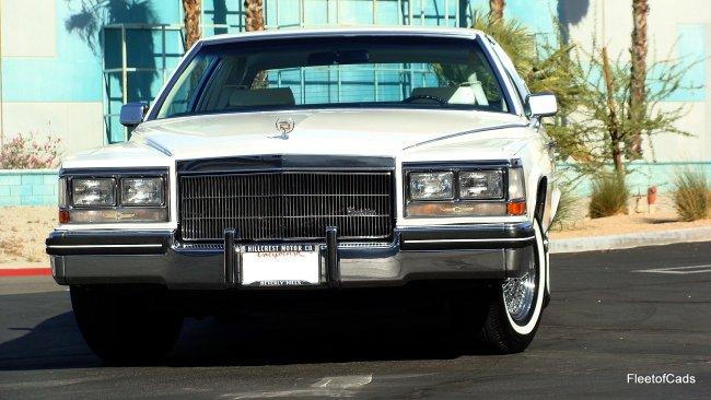 Fleetwood coupe 3
