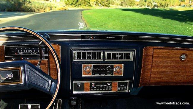 Fleetwood coupe 13