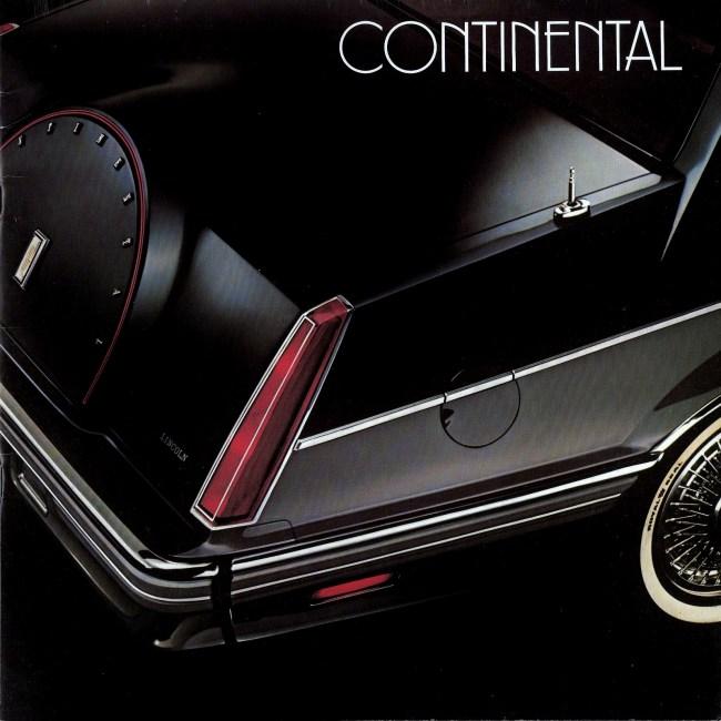 82 Continental
