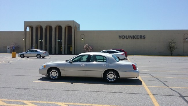 Burlington IA Younkers