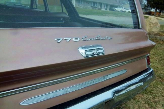 1963 Classic