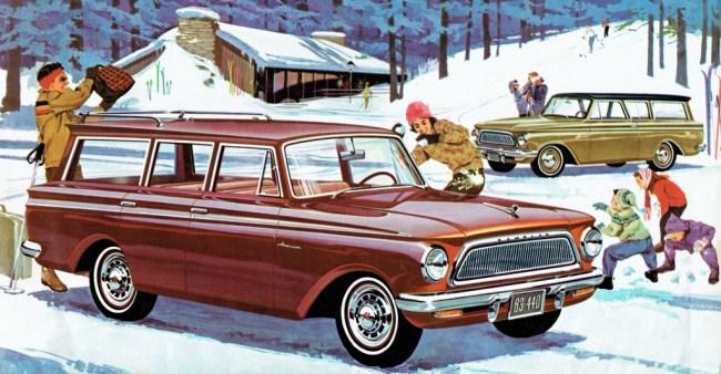 1963 American