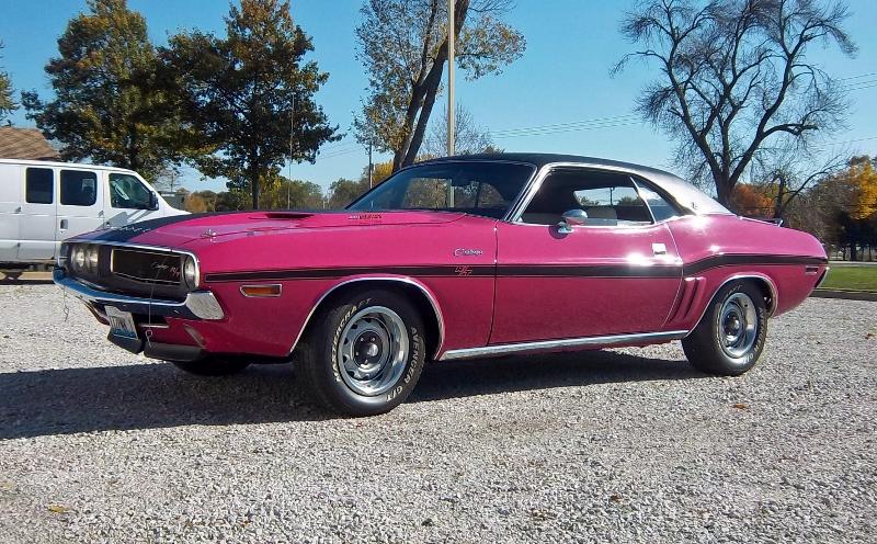Mopar Dodge Chrysler Emission 1970 318 CID w//AT Built after March 10,1970