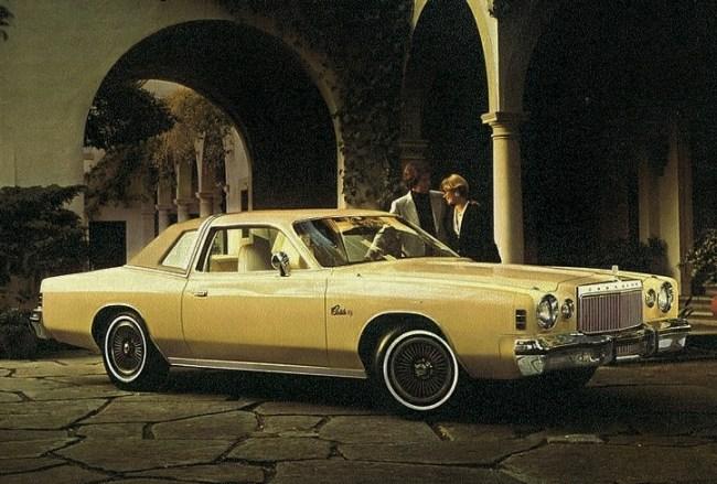 1977 Cordoba